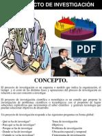 PROYECTO DE INVESTIGACIÓN ILAVE