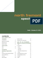 City of Monterey - Plan for North Fremont District