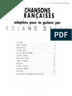 Chansons Françaises 2
