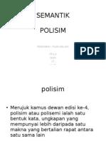 BM( POLISIM )