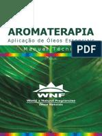 Manual Aromaterapia