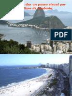 Brasil- Al Ritmo de Lambada