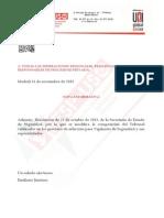 BOE-A-2013-11783 Modifica Tribunal Seleccion Vs