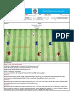 Seduta Novara Calcio Capacità Coordinative 11-11-2013 GB.GA