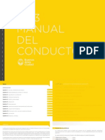 Manual Conductor 2013