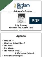 The Autism Trust