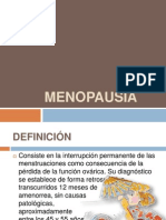 Tema 31 Menopausia