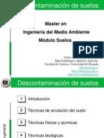 Descontaminacion Suelos.ppt