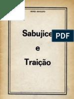 Sabujice&Traicao