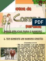 BASES BÍBLICAS PARA O  -  3 ice