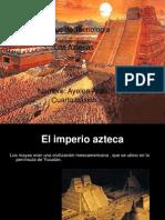 Aztecas Original