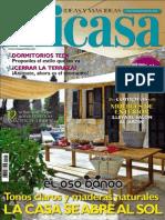 Revista MiCasa Año XIX No.224 - Junio 2013 - JPR504