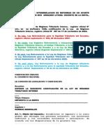 x - Ley Organica de Regimen Tributaria Reformada Al 23 de Diciembre 2009