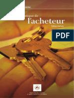oaciq - guide pour lacheteur