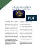 ARTICULO -TRASCENDENCIA FILOSÓFICA DE LA MECANICA CUANTICA-CM_2