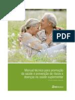 Manual Tecnico Promocao Saude 4ed