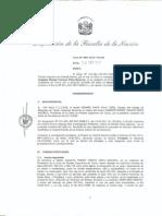 Disposicion Fn Caso885-2010