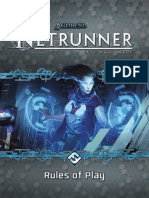 Android Netrunner Core Rules