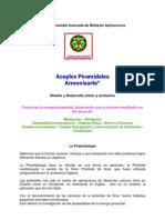 Acoples Piramidales Armonizarte - Información General