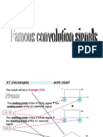 Convolution Ex