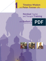 Peter Fenner Radiant Mind Course Nondual Training 2011.pdf