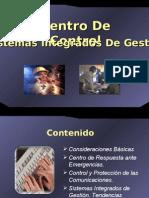Centro de Control de Seguridad