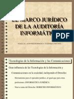 Auditoria Sistemas - Ley de Propiedad Intelectual