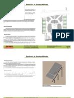 Seminários de Conforto Ambiental e Sustentabilidade