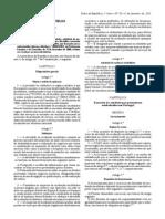 Nova Lei Mediação Imobiliária 2013