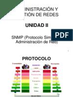 Clase 4. Snmp