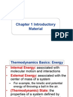 Process thermodynamics by sandler