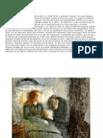 11 - Félix Lazo - Historia del Arte - Expresionismo 1
