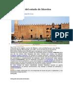 Monografía del estado de Morelos.docx