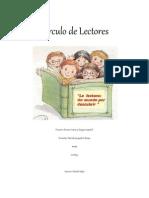 Circulo de Lectores