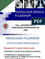 23 Octubre Radiologia Basica Pulmonar 1