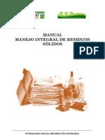Manual de Residuos Solidos