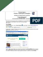 Como Criar e Costumizar Um Blog No Wordpress