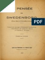 La pensée de Swedenborg