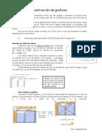 Como Realizar Graficas Fisicas en Excel
