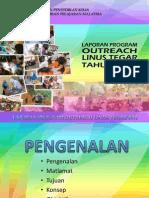 2013-04-15_PPT Pelaporan Outreach 2012