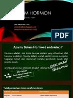 SISTEM HORMON.ppt