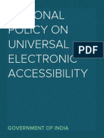 National Policy on Universal Electronic Accessibility in India.pdf