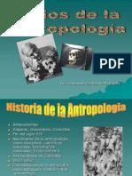 Clase 2 Inicios de La Antropologia 25-03-13