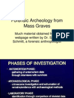 Forensic Archeology.ppt