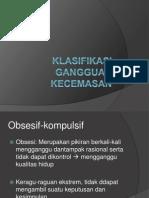 KLASIFIKASI GANGGUAN KECEMASAN- hartogu.pptx