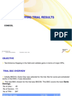 Antenna Hopping Trial_Conecel .ppt