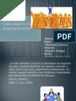 Diapositivas_Liderazgo