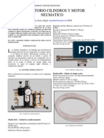 Lab Cilindros y Motor (Informe Ieee)