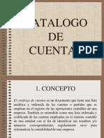 Catalo de Cuentas (2)