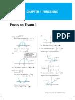 Maths T (Chap 1)